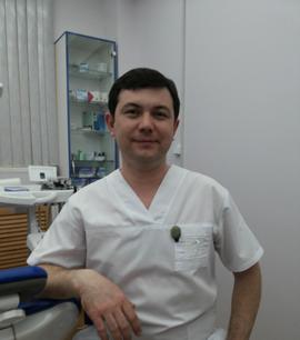 Садыков Джавлонбек - DENTAL OPTIMA